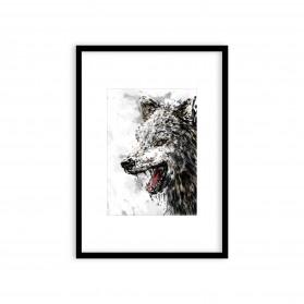 wolf rage