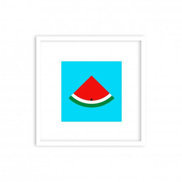 Watermelon - Alone