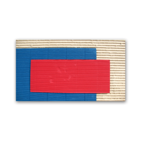 Corrugated 2