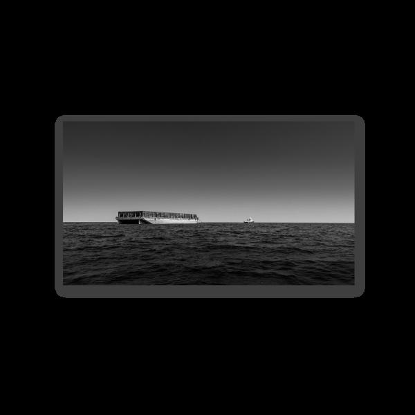 Bontang Seascape 02