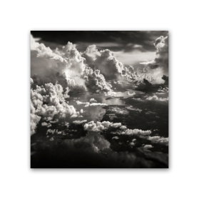 Between the Cloud