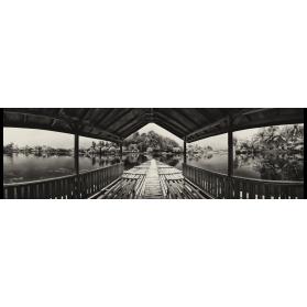 "Placid Archipelago ""RAKITCANGKUANG"" (Triptych)"