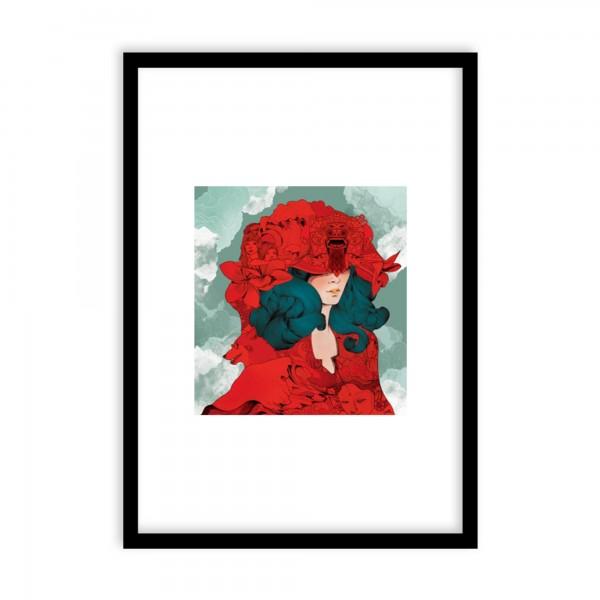 Tudung Merah